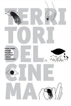 Territori del cinema - Illustrazione di Vincenzo D'Alba