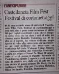 Quotidiano di Puglia (ed. Taranto) - 08/06/2014