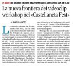 La Gazzetta del Mezzogiorno (ed. Taranto; Angelo Loreto) - 11/06/2014