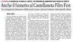 La Gazzetta del Mezzogiorno (ed. Taranto; Angelo Loreto) - 26/06/2014