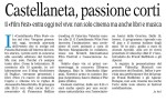 La Gazzetta del Mezzogiorno (ed. Taranto; Angelo Loreto) - 30/07/2014