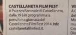 La Repubblica Bari - 01/08/2014