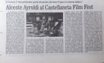 Quotidiano di Bari - 17/06/2014