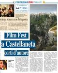 Quotidiano di Puglia (ed. Taranto) - 29/07/2014
