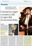 La Repubblica - Speciale estate Puglia - 05/07/2014