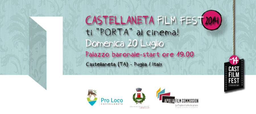 Anteprima cff2014 castellaneta film fest ti porta al - Sky ti porta al cinema ...