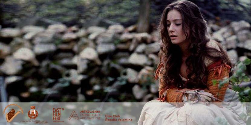 Il viaggio della sposa - S. Rubini - Set da viaggio – La Puglia al cinema